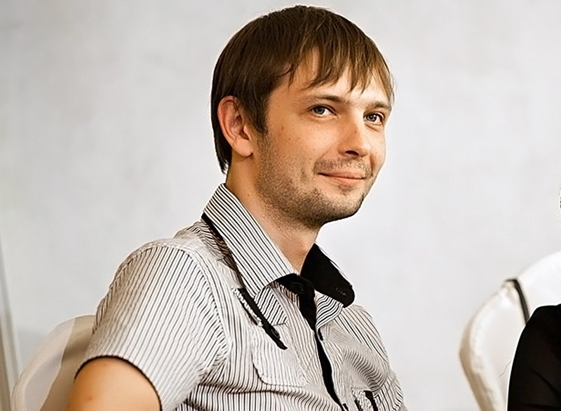 Дмитрий Милованов, зарезавший двоих детей