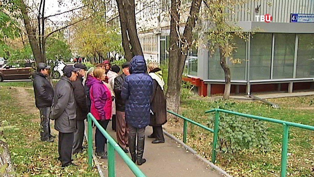 Жители дома жалуются на незаконный перевод квартир в нежилой фонд