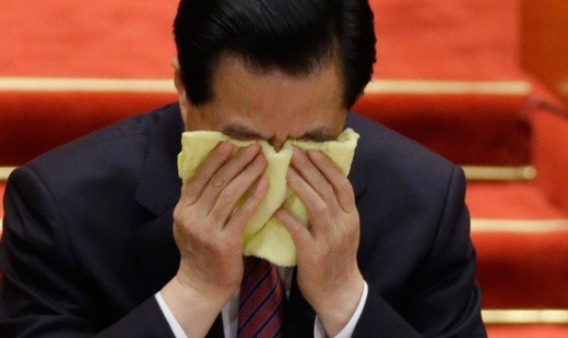 Секс в коммунистическом китае