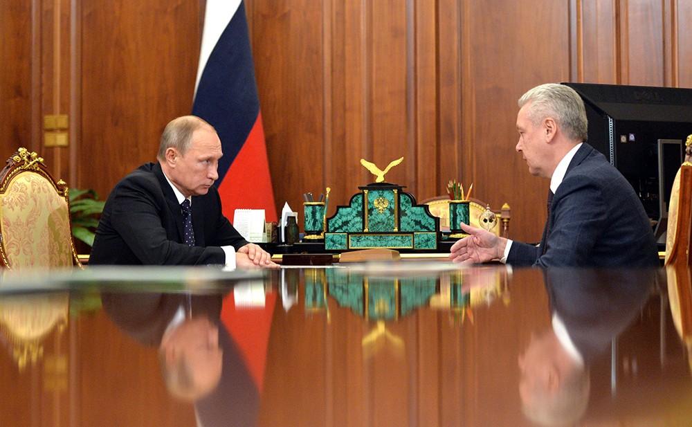 Мэрия Москвы скрывала от москвичей информацию о готовящейся реновации и массовом сносе домов