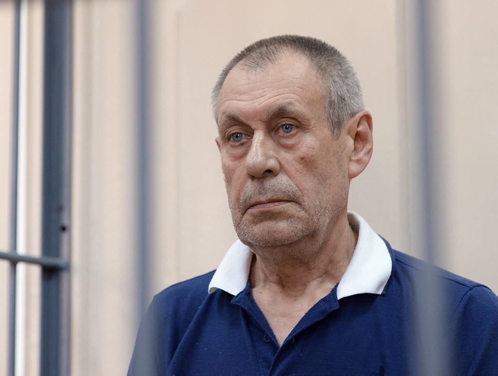 Валерий Башкатов