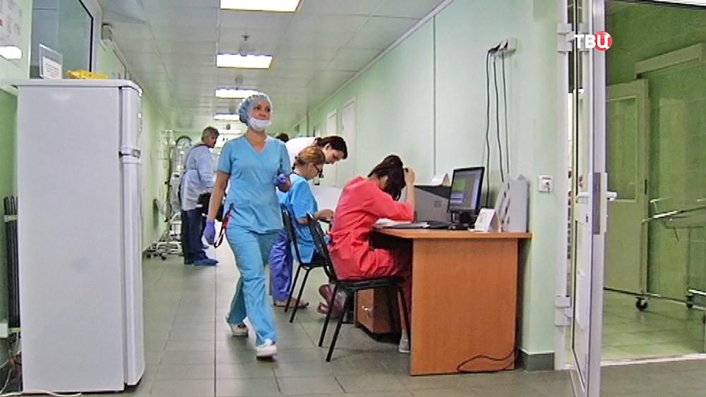 Городская больница 81 транспорт