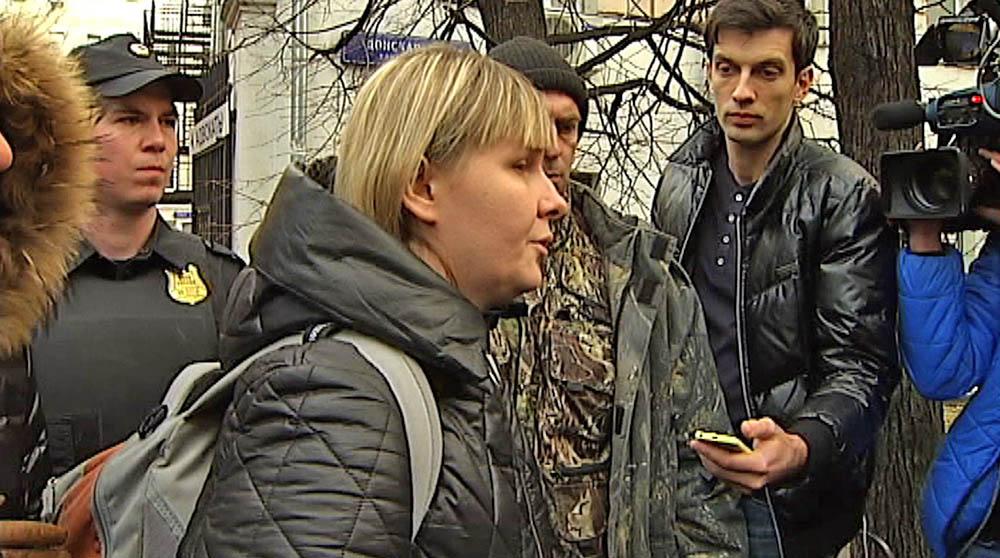 Юлия Дьякова