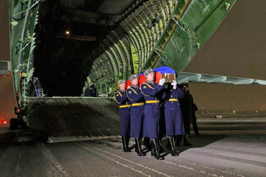 тело олега пешкова в россии