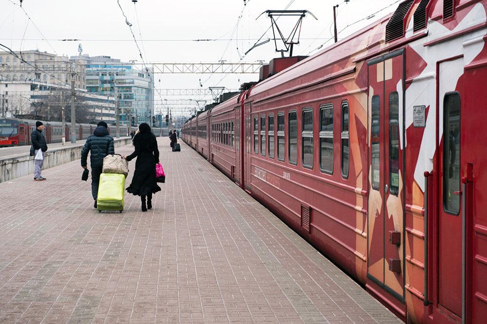 Где можно заночевать на павелецком вокзале