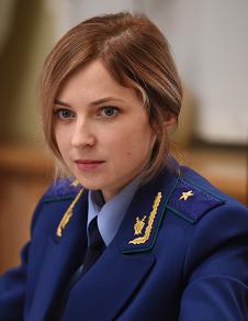 Обнаженка от Наталья Поклонская. От легкой эротики до разврата и пошлости