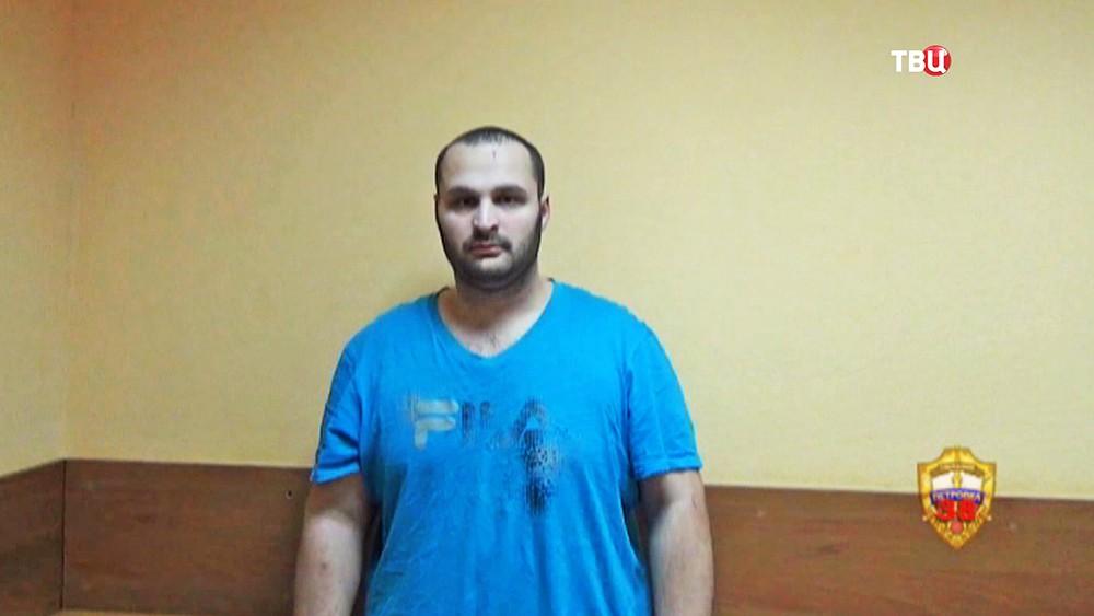 Чемпион по надуванию грелок носом Джемал Ткешелашвили задержан