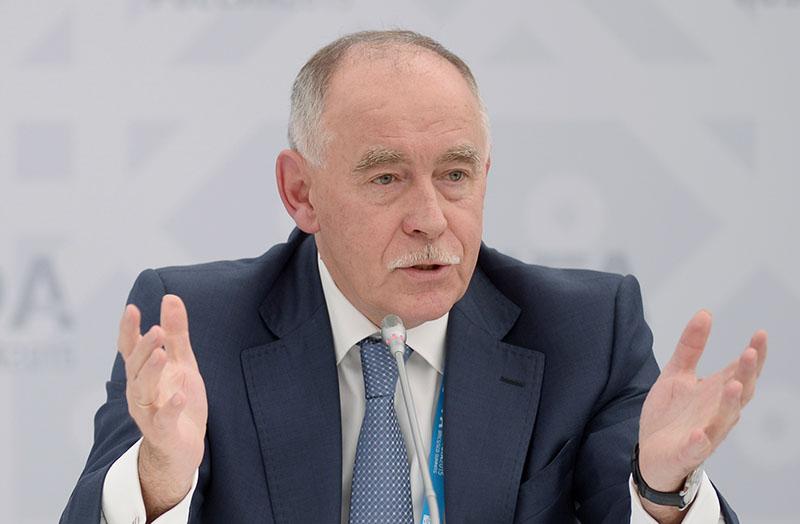 Глава Федеральной службы по контролю за оборотом наркотиков (ФСКН) Российской Федерации Виктор Иванов