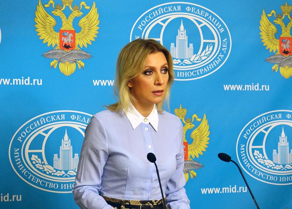 В российском МИДе вновь развеяли мечты Баку
