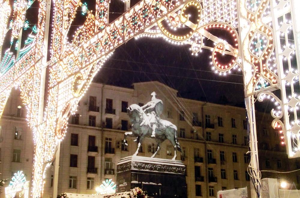 Фестиваль «Путешествие вРождество» продлится предстоящей зимой вдвое дольше обычного