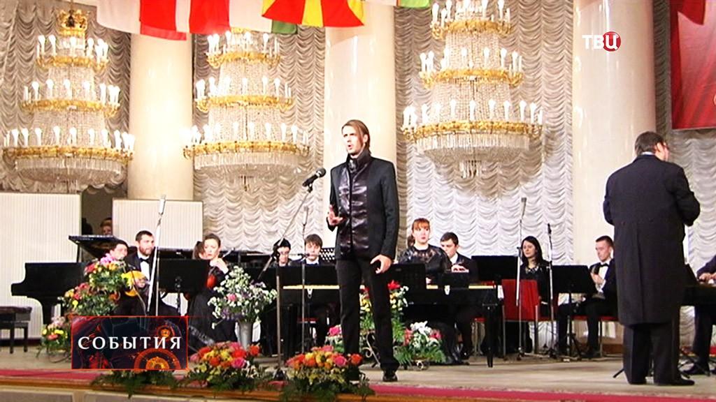 """Финал конкурса """"Романсиада"""""""