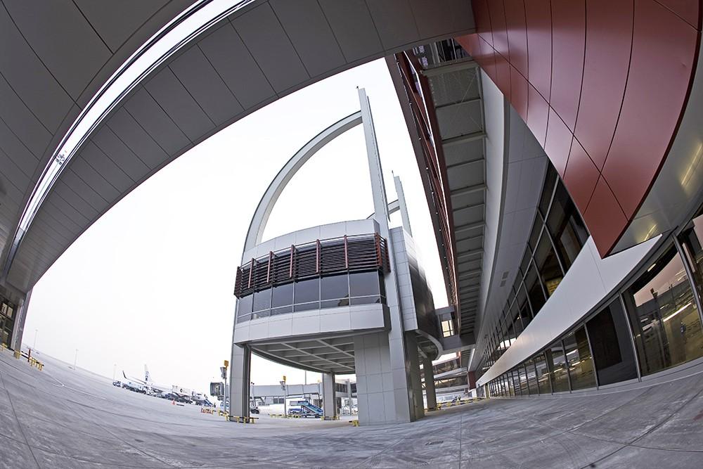 Аэропорт Стамбул имени Сабихи Гёкчен