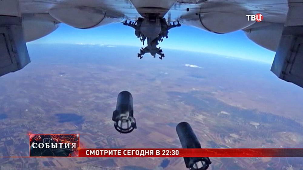 """Смотрите в 22:30 специальный репортаж """"События 2015"""""""