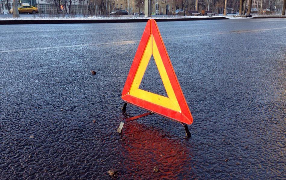 ВСеверной Осетии автобус столкнулся савтовозом