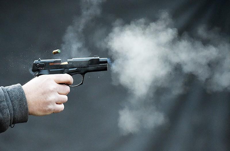 Ссора: Мужчина выстрелил в своего оппонента