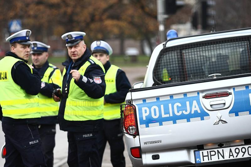 Белоруса арестовали в Польше за поддельные российские права