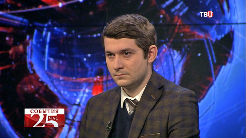 Леонид Исаев, преподаватель Департамента политической науки ВШЭ
