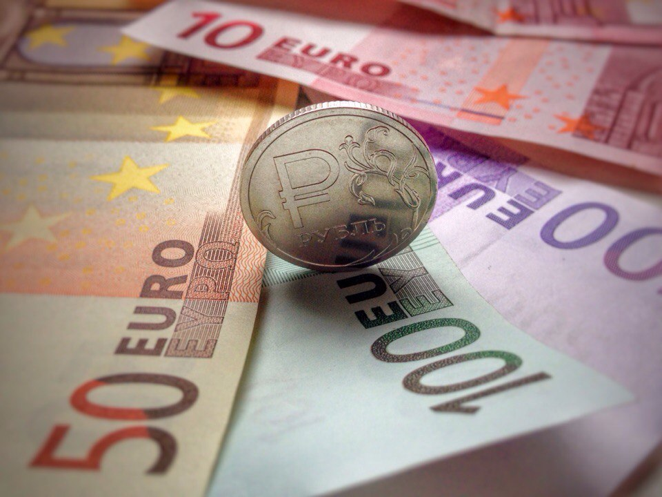 1 евро к рублю опционы в отличии от форекс