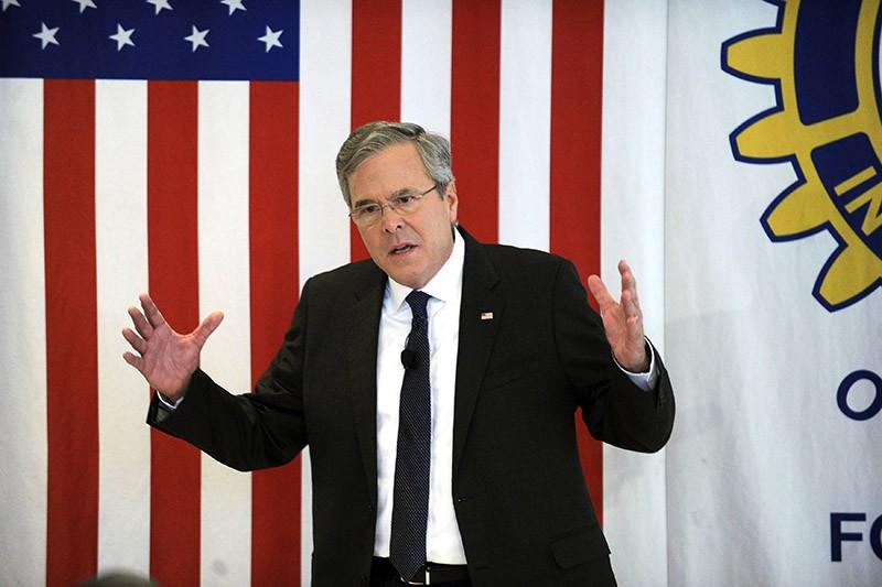 Джеб Буш