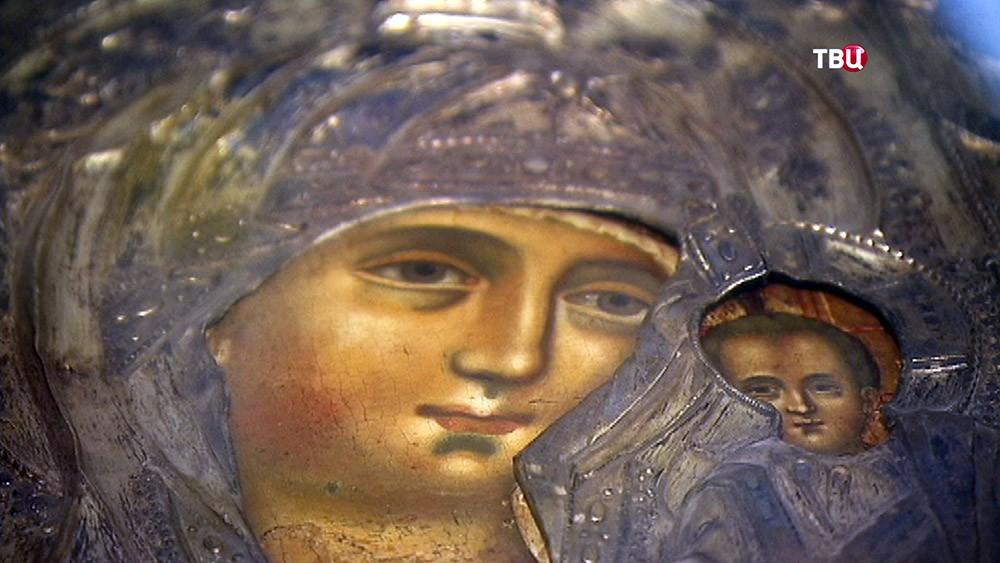 Православная икона