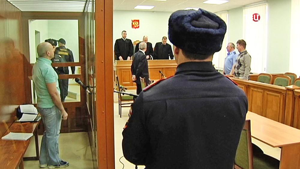 Суд по делу Хасана Закаева