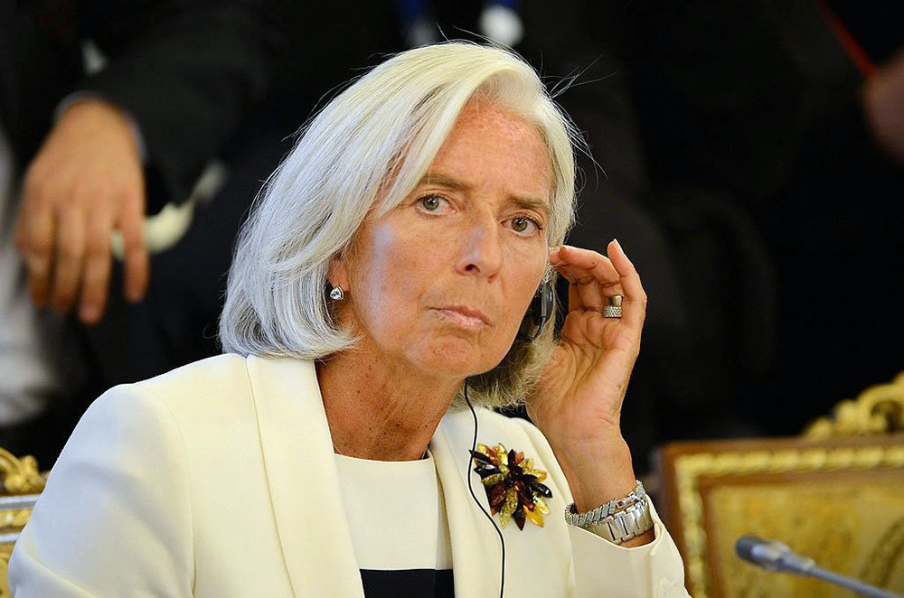 Босс МВФ предстанет перед судом
