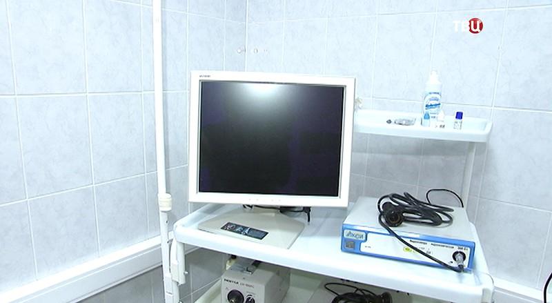 Оборудование больницы