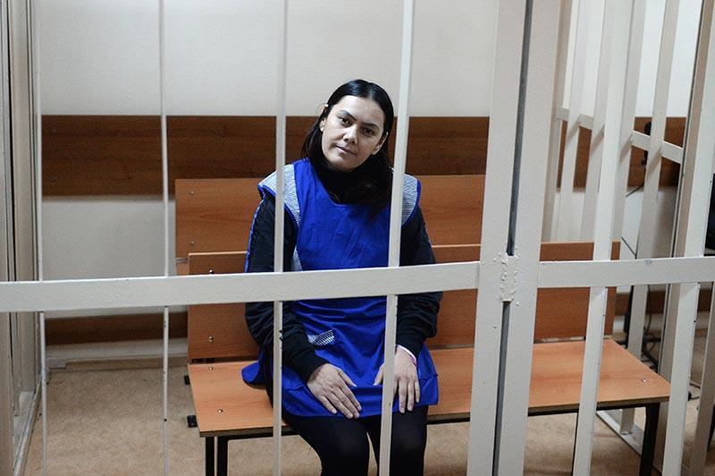 Решения суда по делу няни убийцы