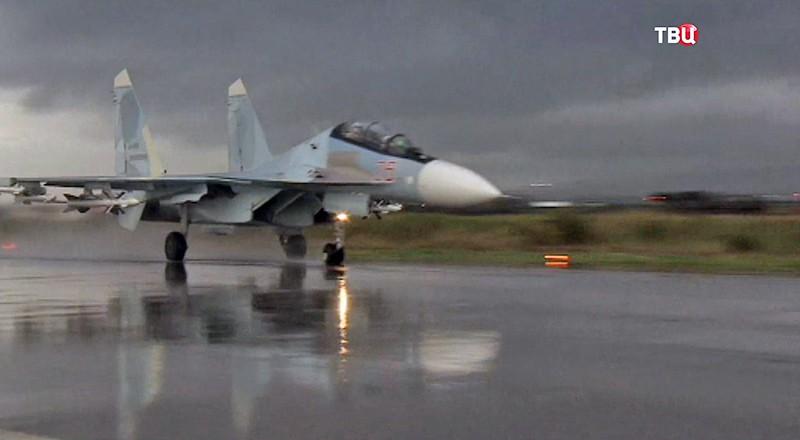 Самолет Ил-76