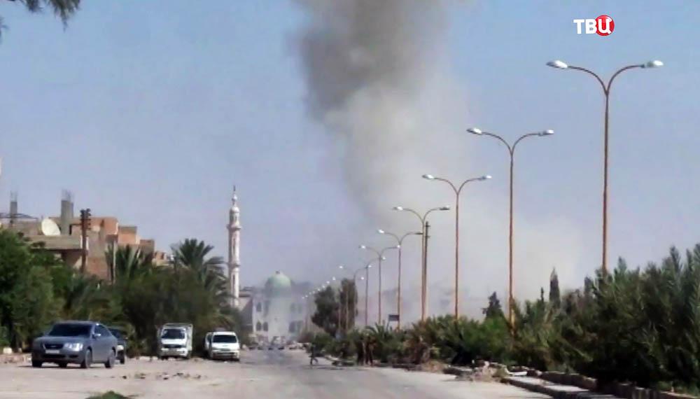 ИГсоздало вевропейских странах конвейер поподготовке террористов