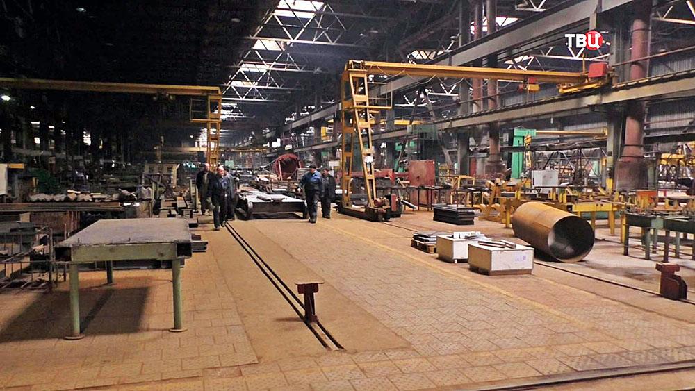 Ржевский краностроительный завод