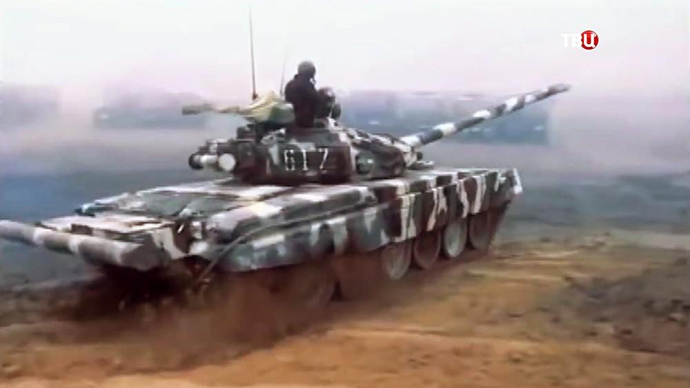Данные о переброске военной техники Азербайджана к НКР