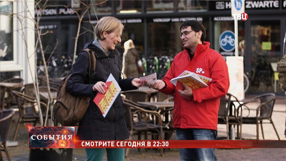 """Смотрите в 22:30 специальный репортаж """"УКРОщение Европы"""""""