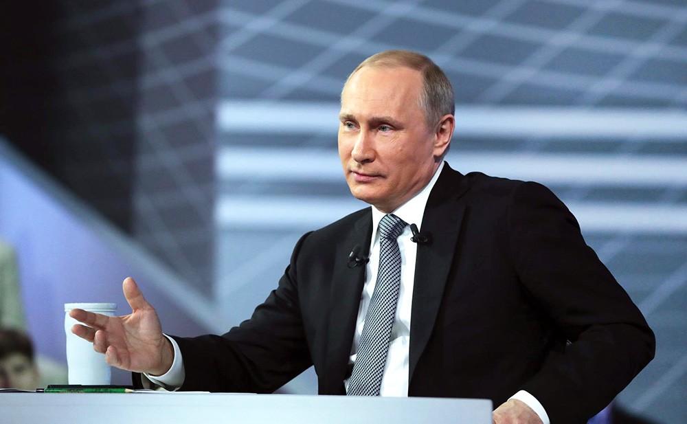 Путин призвал снизить ипотеку