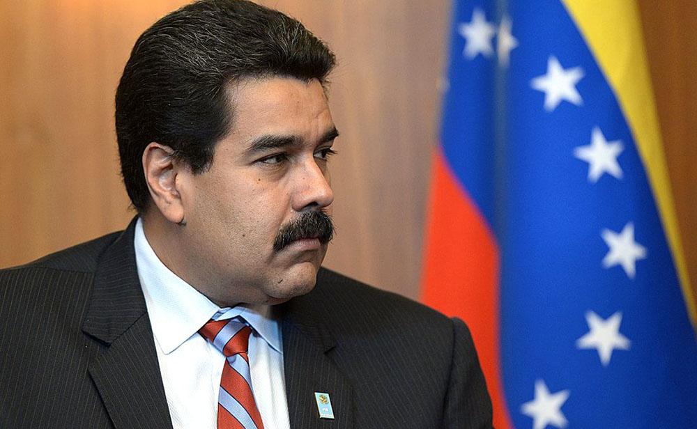 Путин обсудил сМадуро ситуацию намировом рынке нефти
