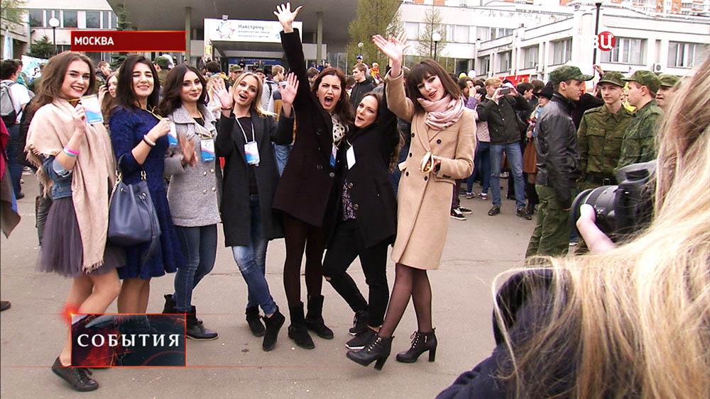 """Интернациональный фестиваль """"Молодость"""""""