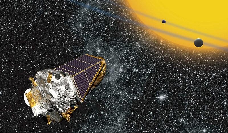 "Телескоп ""Кеплер"""