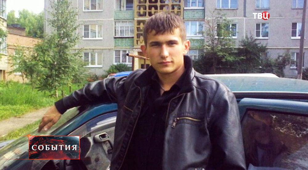 Подозреваемый в убийстве мотоциклистов