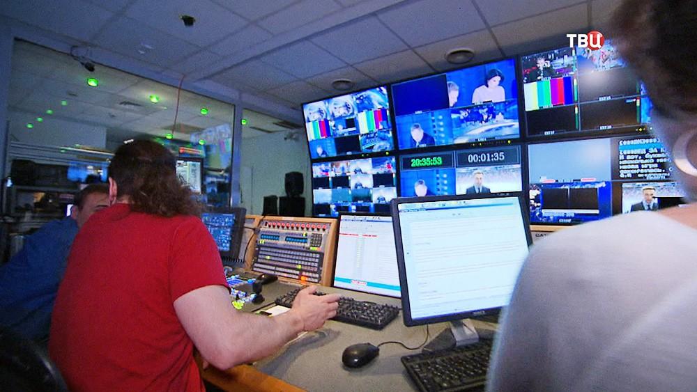 Секс по телефону на телестудии фото 224-538