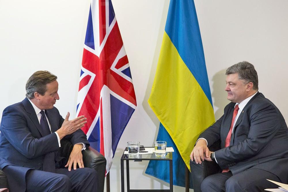 Украина опротестовала иск Российской Федерации на«три млрд Януковича»