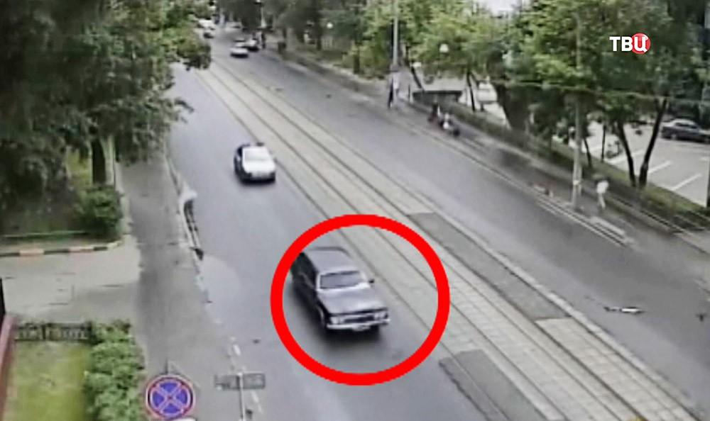 Суд в столицеРФ наполгода продлил арест обвиняемому вугоне «Чайки» Генпрокуратуры