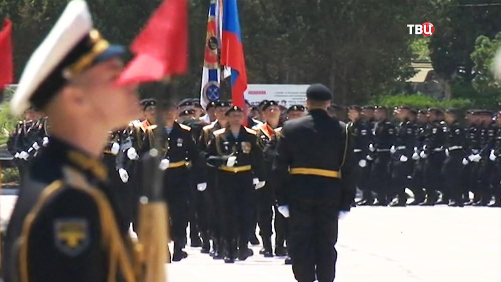 Морская пехота Черноморского флота