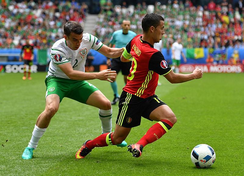 термобелье невозможно счет матча ирландия бельгия его