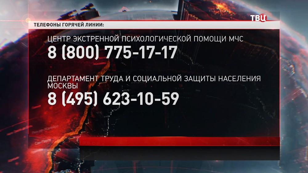 Открыта горячая линия после гибели детей на озере в Карелии