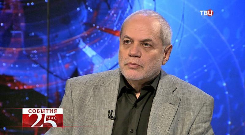 Евгений Бунимович, уполномоченный по правам ребёнка в г. Москве