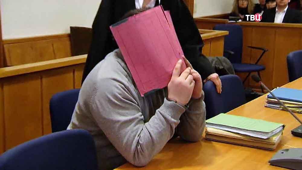 Подозреваемый в убийстве пациентов медбрат из Германии