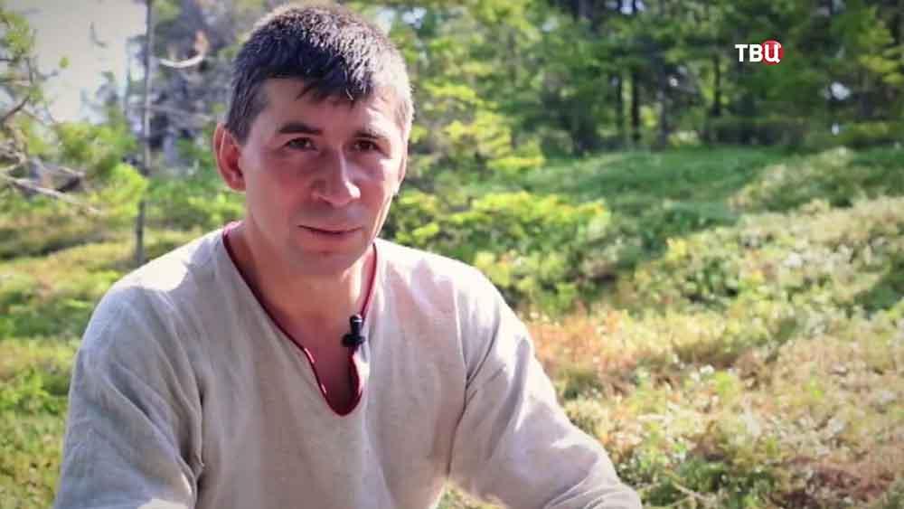 """Директор лагеря """"Золото Белого моря"""""""
