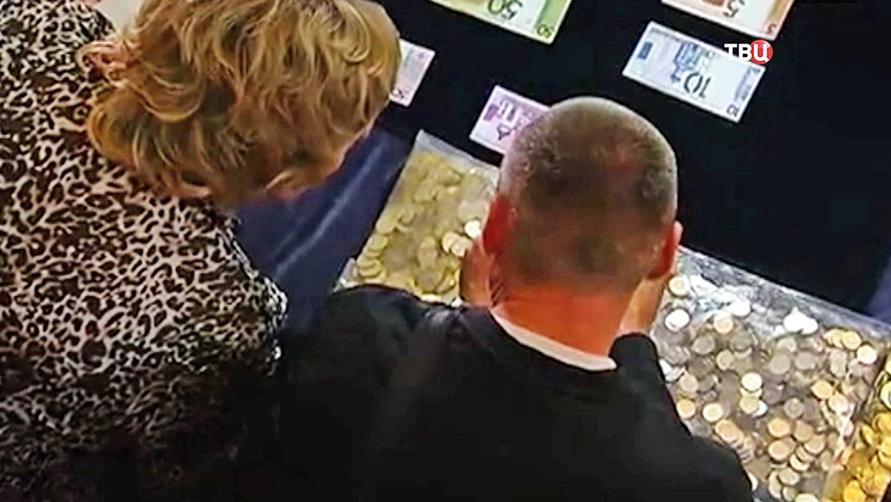 Деноминация национальной валюты в Белоруссии