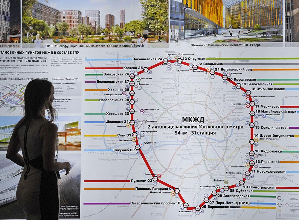 Схема метрополитена и московского центрального кольца фото 641