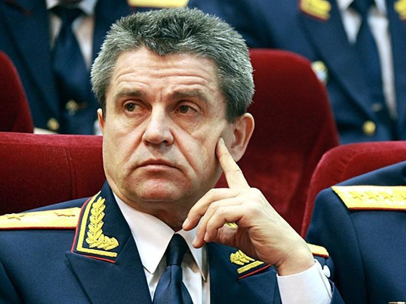 Владимир Маркин проинформировал, что переходит в«Русгидро»